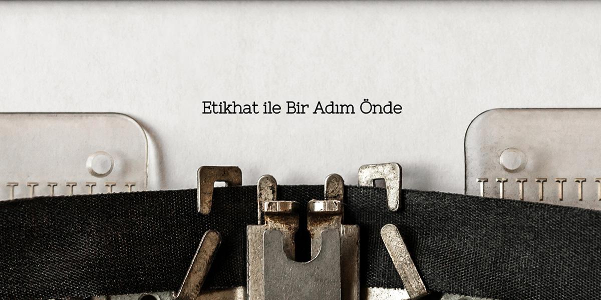 Etikhat ile Bir Adım Önde