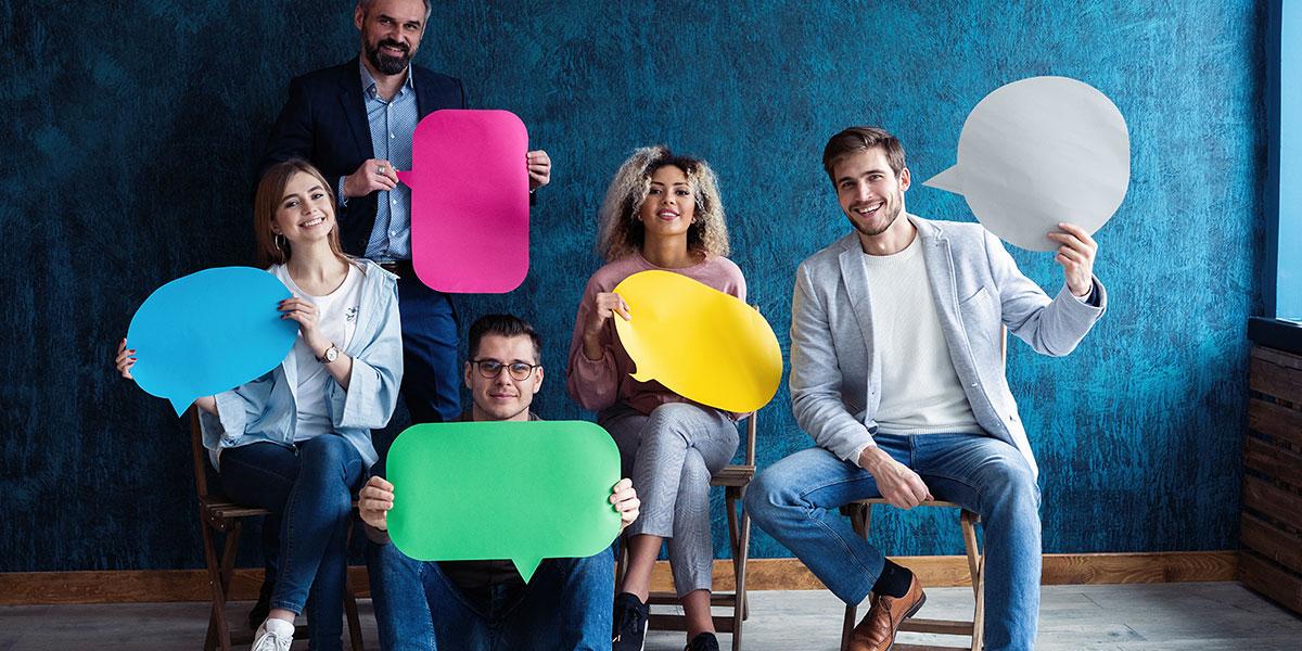 Şirketlerde Usulsüzlükleri Dile Getirme Kültürünü Oluşturmak