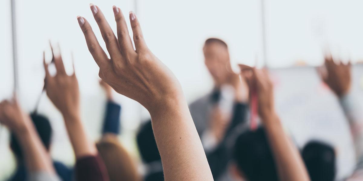 Şirketlerde Dile Getirme (Speak Up) Kültürünü Nasıl Güçlendirebilirsiniz?